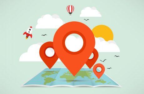 Google Maps Yepyeni Bir Reklam Mecrası Haline Geliyor!