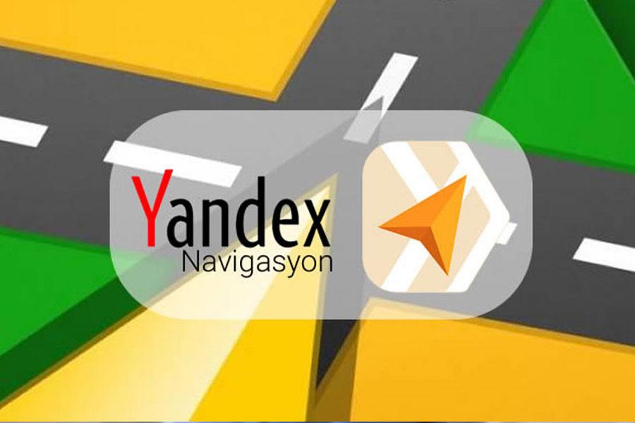 Yandex Navigasyon'dan Yeni Keşif Rotaları ve Pratik Yol Bilgileri