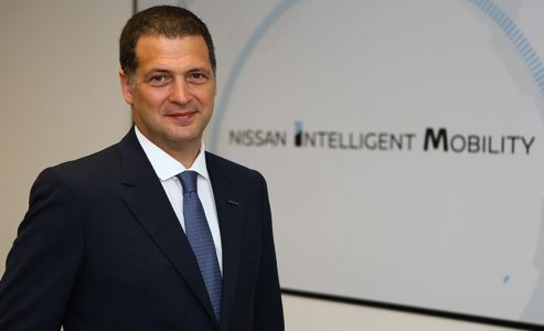 Nissan Türkiye'nin Yeni Genel Müdürü Belli Oldu
