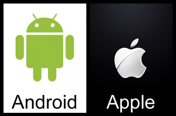 Iphone'da Android İşletim Sistemini Çalıştıran Telefon Kabı Yapıldı!