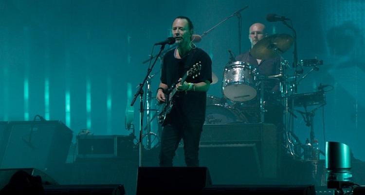 Radiohead'in Çalınan Kayıtları Karşısında Sergilediği Kriz Yönetimi Dersi