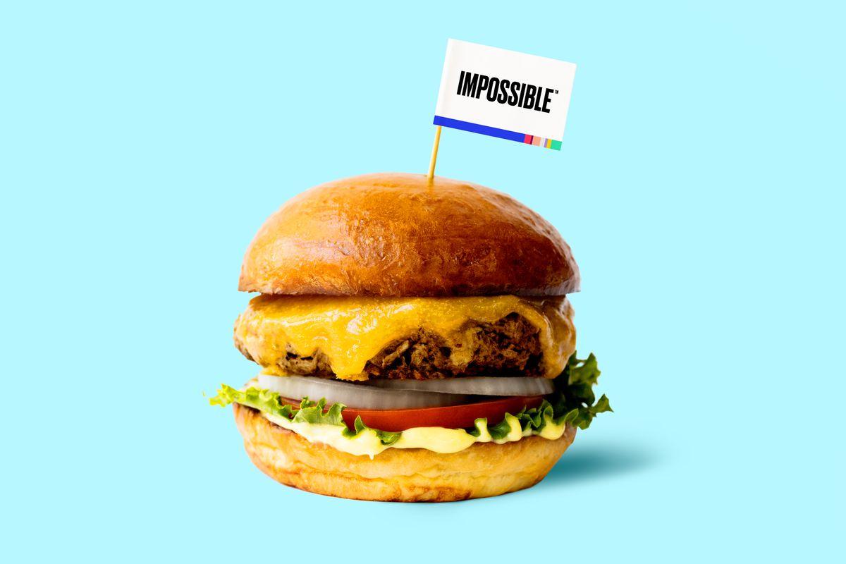 Impossible Foods'un Sebze Bileşenli Balık Eti