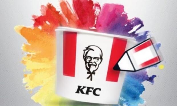 KFC'den Türkiye'deki 30. Yılına Özel Yarışma