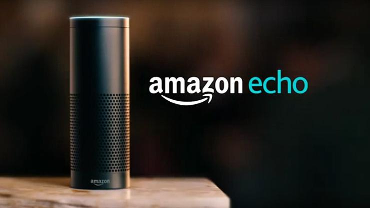Amazon 'Sanal Asistanı Alexa' Üzerinden Sipariş Dönemi Başlıyor