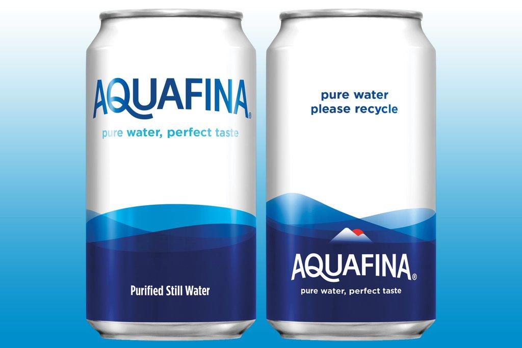 PepsiCo, Teneke Kutuda Su Satmayı Test Edecek