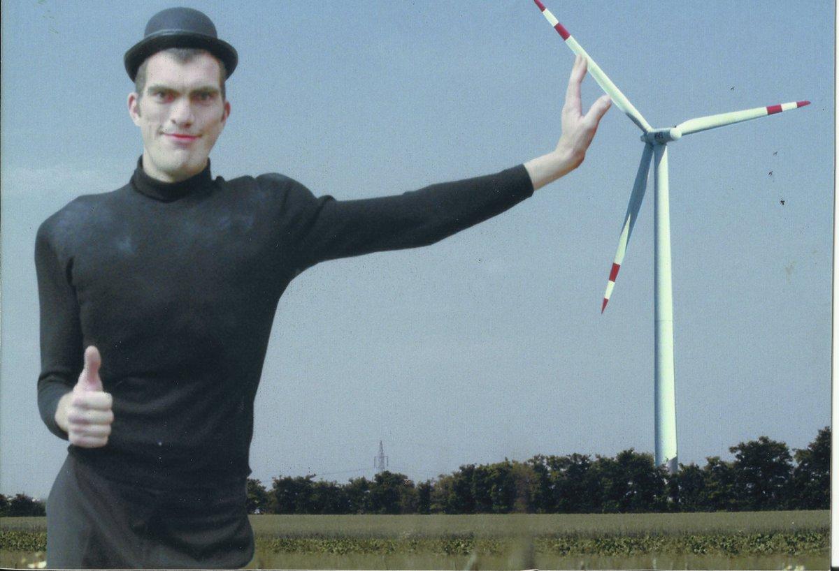 """Yılların Eskitemediği, """"Yaratıcılık Budur"""" Dedirten The Power of Wind Reklamı"""