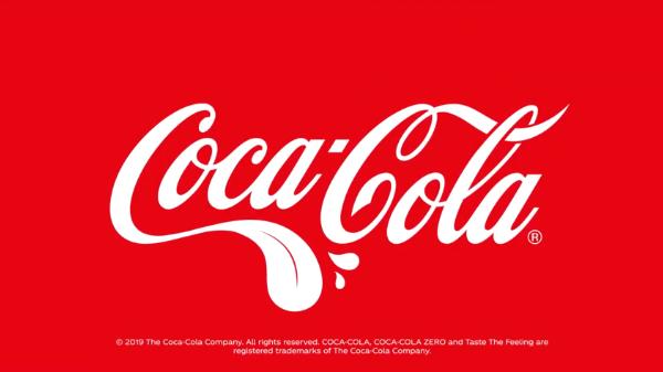 Coca-Cola'nın Yeni Maskotu Dev Bir Dil