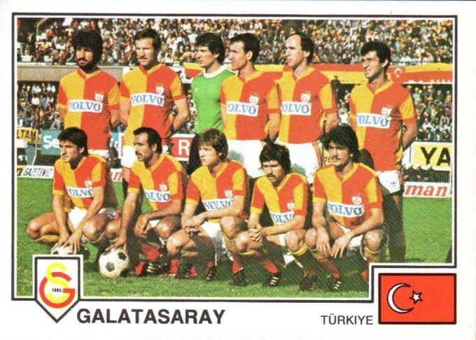 Galatasaray'ın Forma Göğüs Sponsoru Volvo Olabilir
