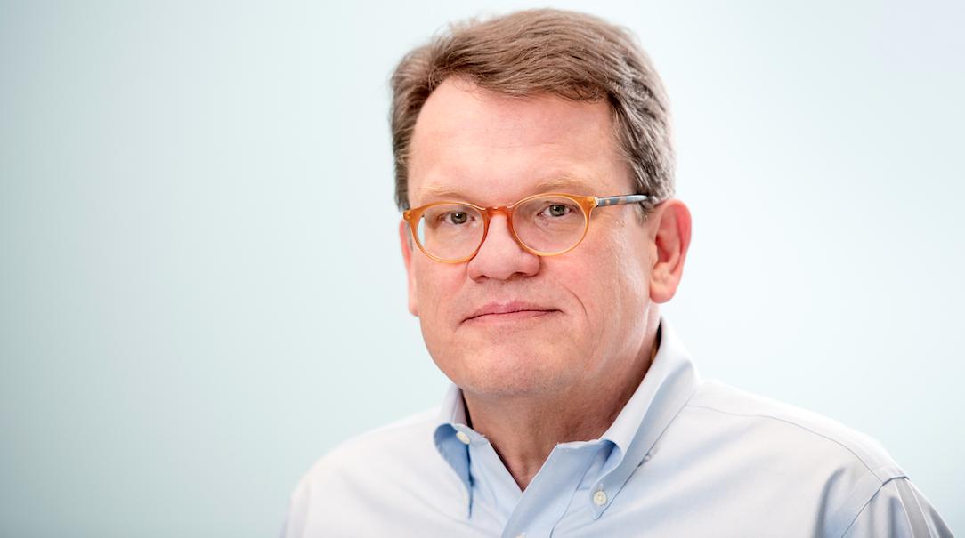 BSH Grubu'nun Yeni CEO'su Uwe Raschke
