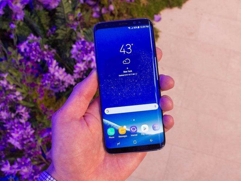 Samsung, Instagram Kullanımı Nedeniyle Telefonu Garanti Kapsamından Çıkardı