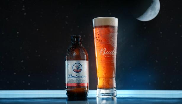 Budweiser, Apollo 11'in 50. Yılına Özel Serisi İçin Uluslararası Uzay İstasyonu ile Ortaklık Kurdu