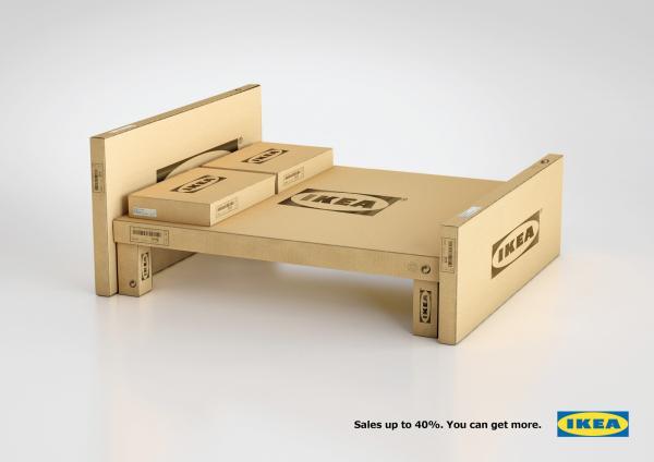 Yemekten Daha Fazlasını Yapın: Amelie'nin Yönetmeninden Taze Taze IKEA Reklamı!