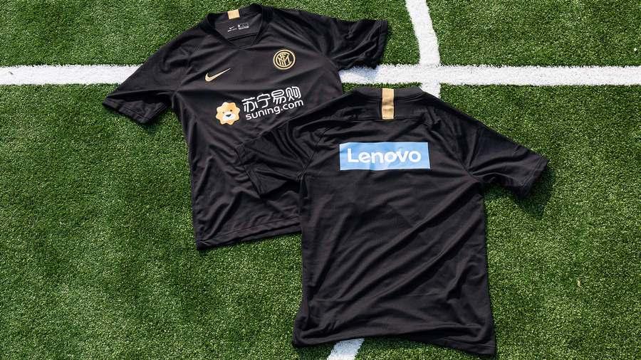 Lenovo ve İtalya'nın Ünlü Futbol Kulübü Inter'den Uzun Soluklu Anlaşma