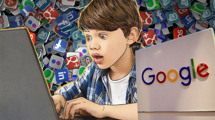 Çocuklar Google Sayesinde Sahte Haberleri Tespit Etmeyi Öğreniyor