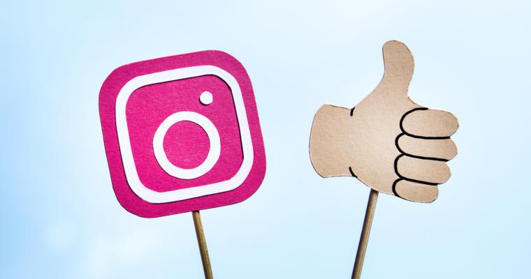 Instagram'da Artık Beğeni Sayısını Göremeyeceğiz