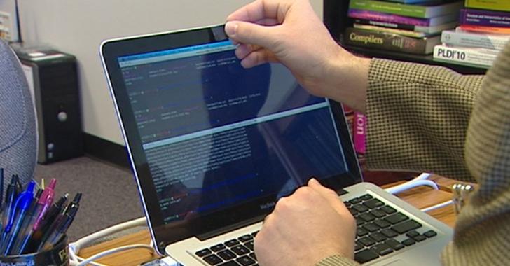 HP'den İlkel Yollarla Laptop Kamerası Kapatmaya Çözüm