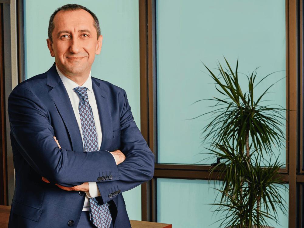 Türk Telekom'un Yeni CEO'su Ümit Önal