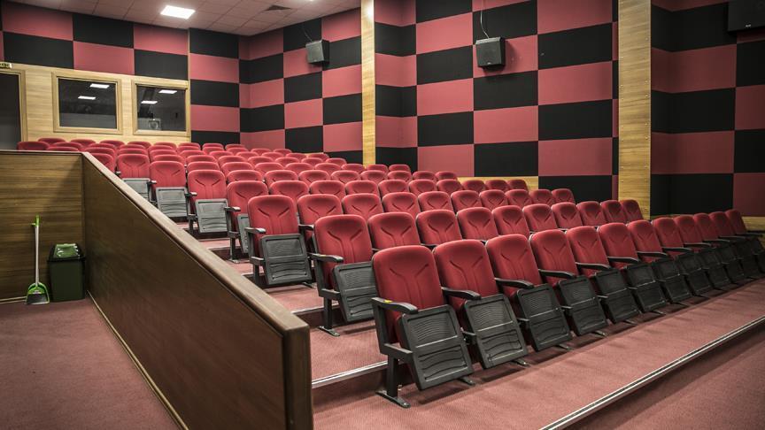 Sinema sektörünün 10 Günlük Kaybı 20 Milyon TL