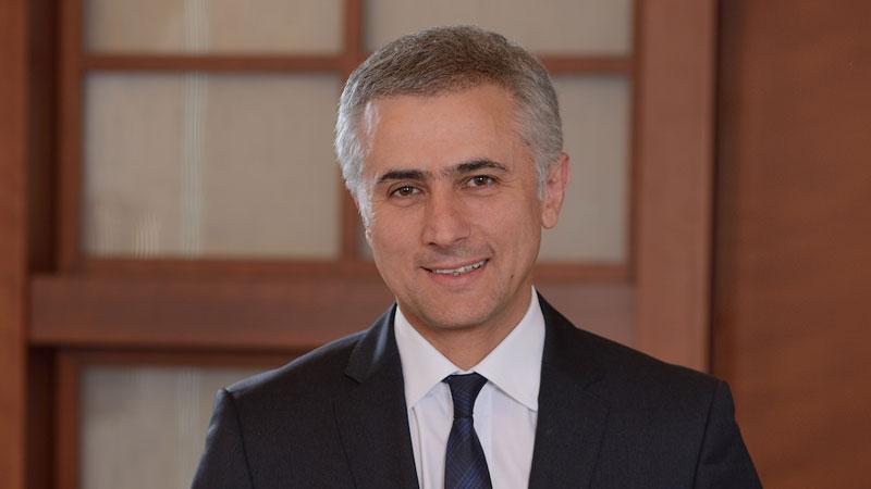 Garanti BBVA'nın Yeni CEO'su Belli Oldu