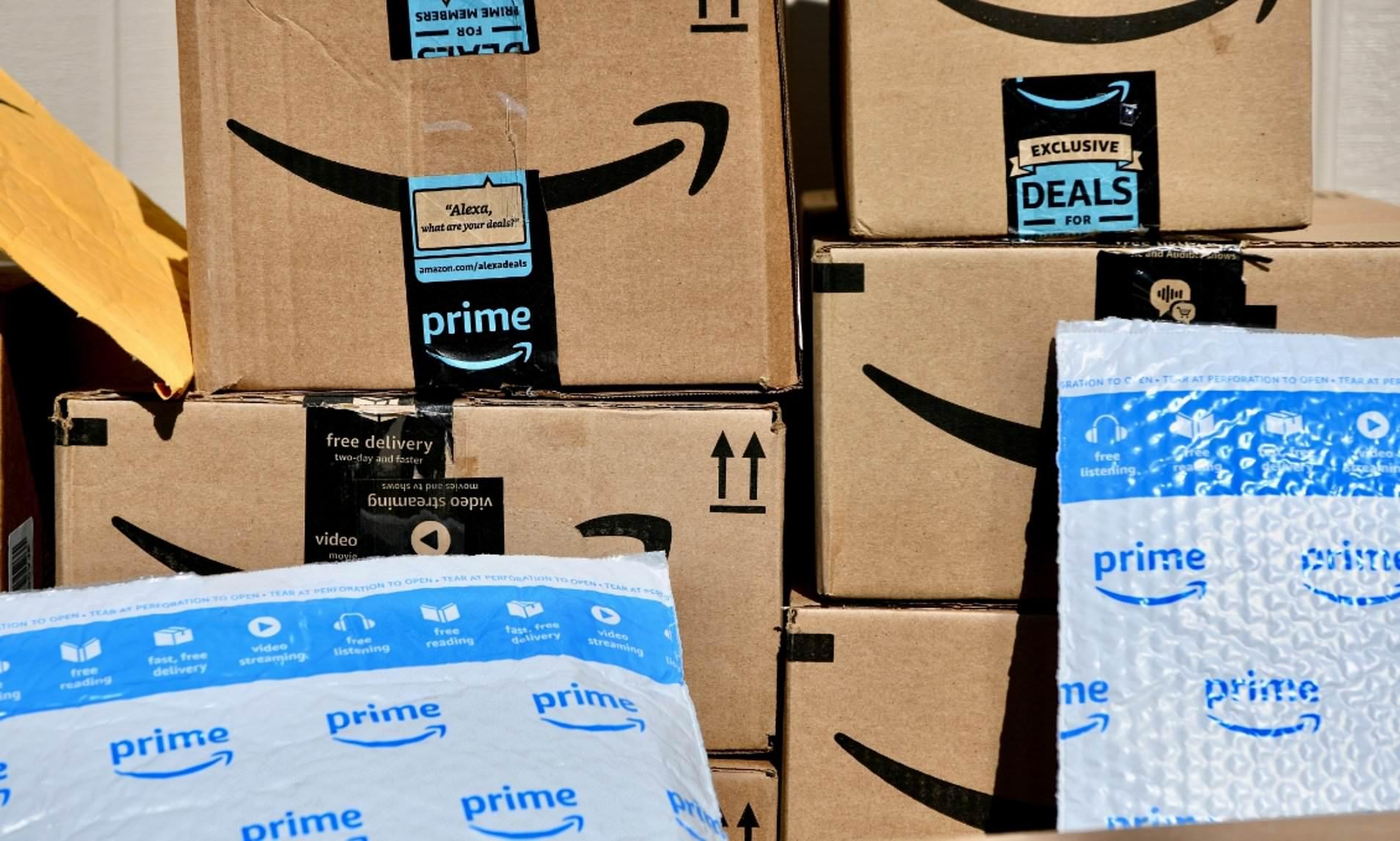 Amazon Geri Dönüştürülemeyen Yeni Ambalajları Nedeniyle Çevrecilerden Tepki Topladı