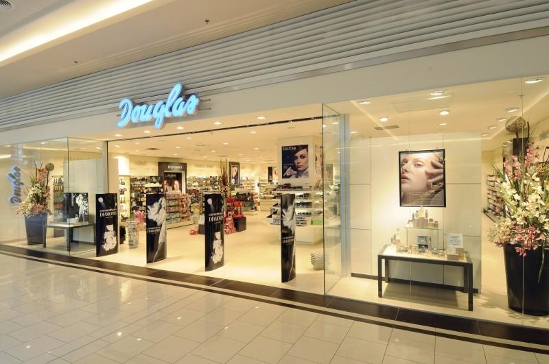 Alman Kozmetik Markası Douglas Türk Pazarına Veda Ediyor