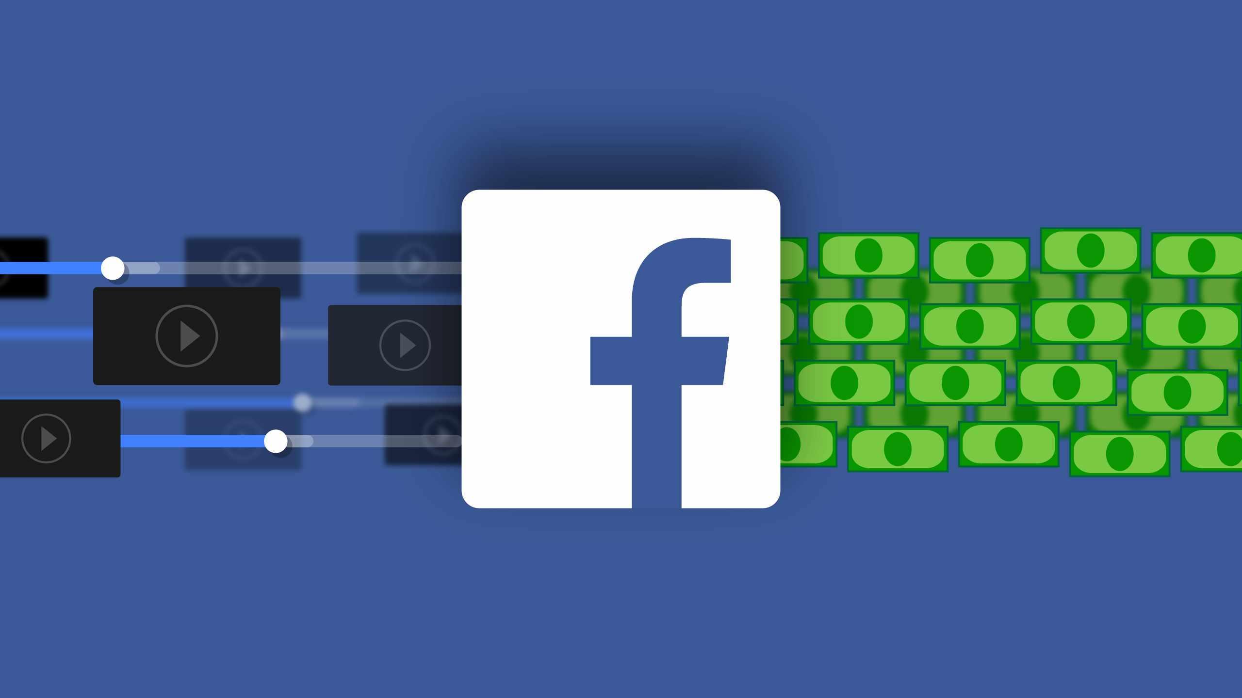 Facebook'un Ücretli Versiyonu mu Geliyor?