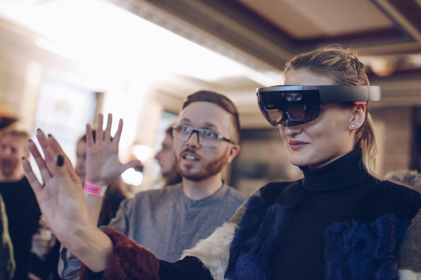 Microsoft ve KPMG, Moda Sektörünün Geleceğine Yön Vermek İçin Güçlerini Birleştirdi
