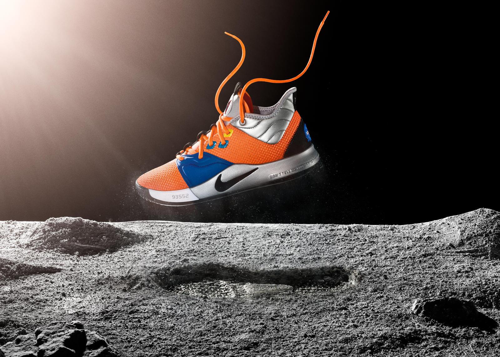 Nike'tan Çocukların Birkaç Ayda Bir Ayakkabı Yenilemesine İzin Veren Abonelik Servisi