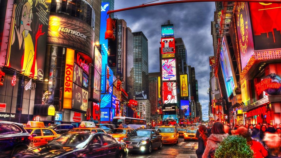 Açık Hava Reklamcılığı, Son 12 Yıldaki En Yüksek Büyüme Oranına Ulaştı