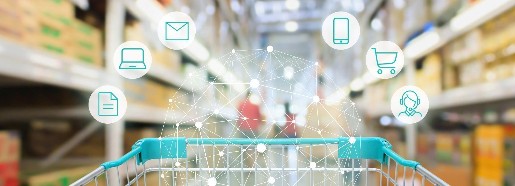 Perakende Sektöründe Şirketleri Geleceğe Taşıyacak 5 İş Modeli