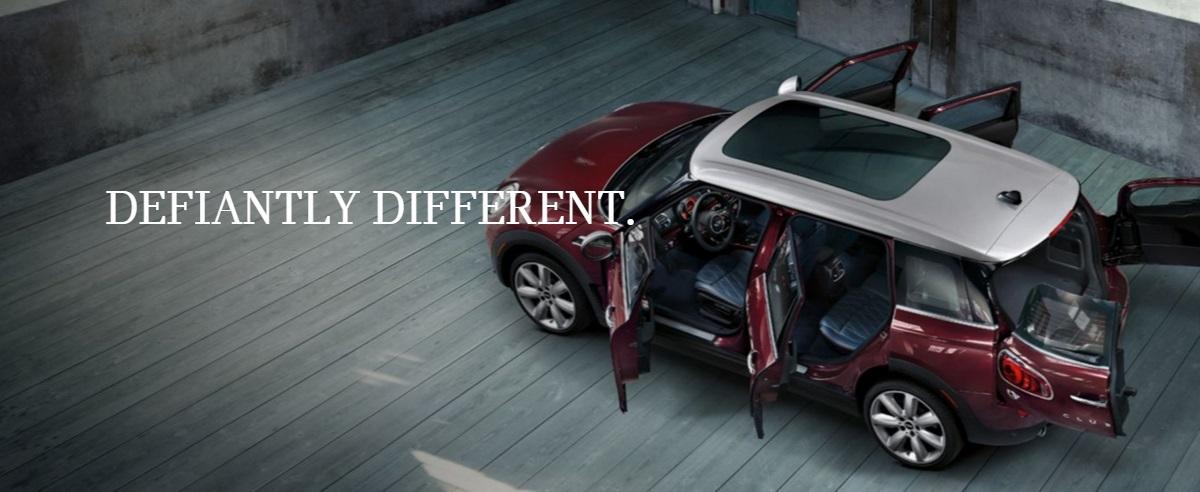 BMW Mini 'Defy Labels' ile Olimpiyatlarda da Önyargılara Meydan Okuyor