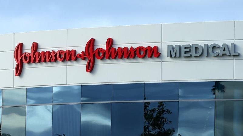 Johnson & Johnson'a Yanıltıcı Pazarlamadan 572 Milyon Dolarlık Ceza