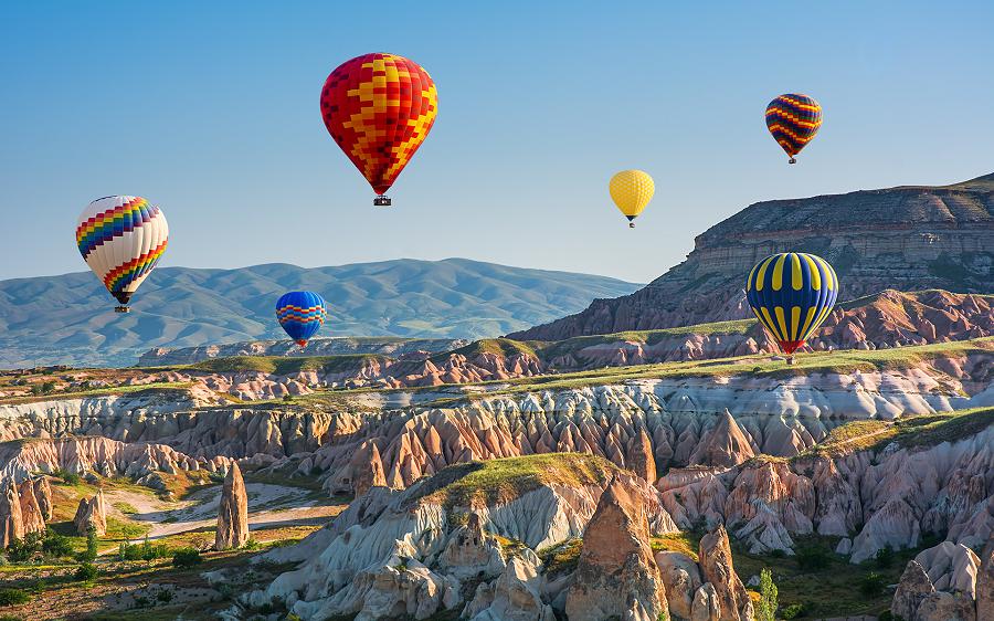 Yandex Navigasyon, Kullanıcıları İçin Seyahat Rehberi Hazırladı