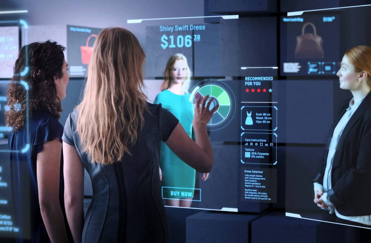 Yakın Gelecekte Alışveriş Deneyimimizi Tamamen Değiştirecek 4 Teknoloji