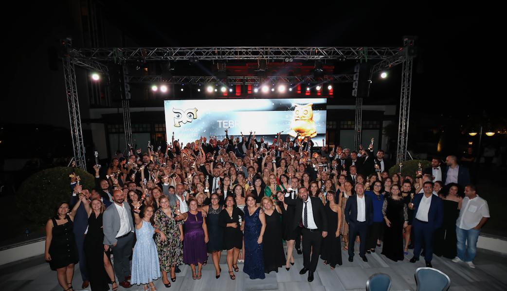 Merakla Beklenen Baykuş Ödülleri Sahipleri ile Buluştu!