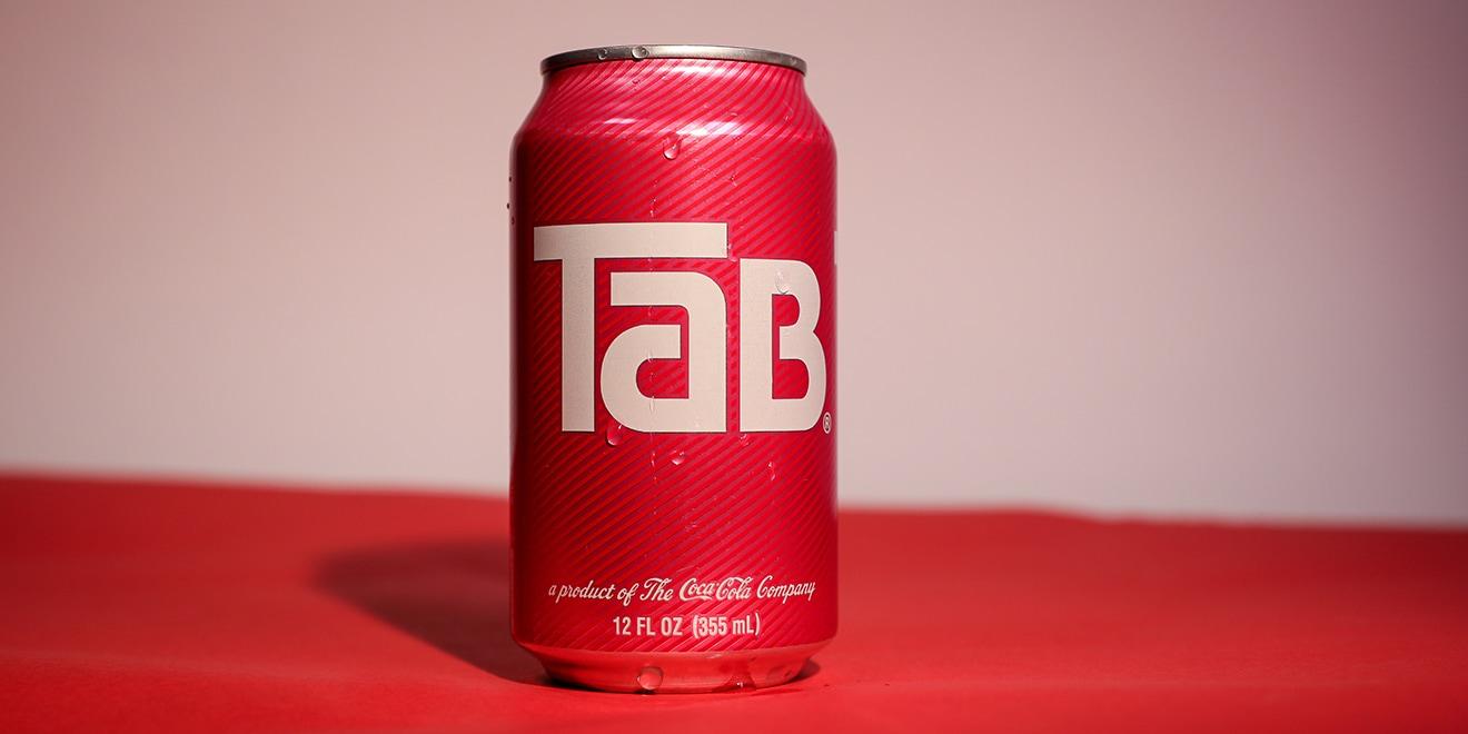 Coca-Cola'nın Çok Az Satmasına Rağmen Hala Ürettiği Kola: Tab