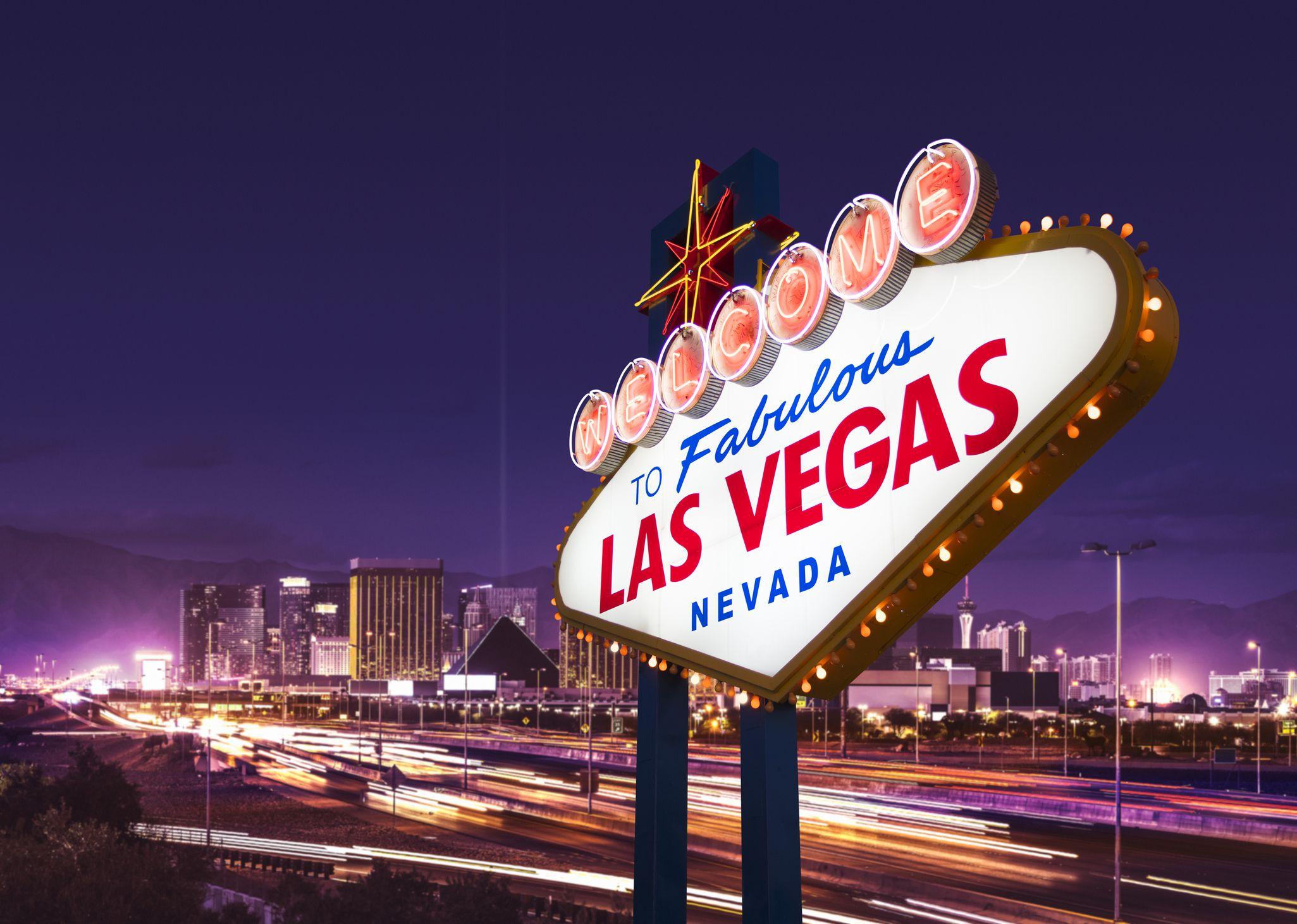 """""""Vegas'ta Olan Vegas'ta Kalır"""" Sözü, Nasıl Ortaya Çıktı?"""