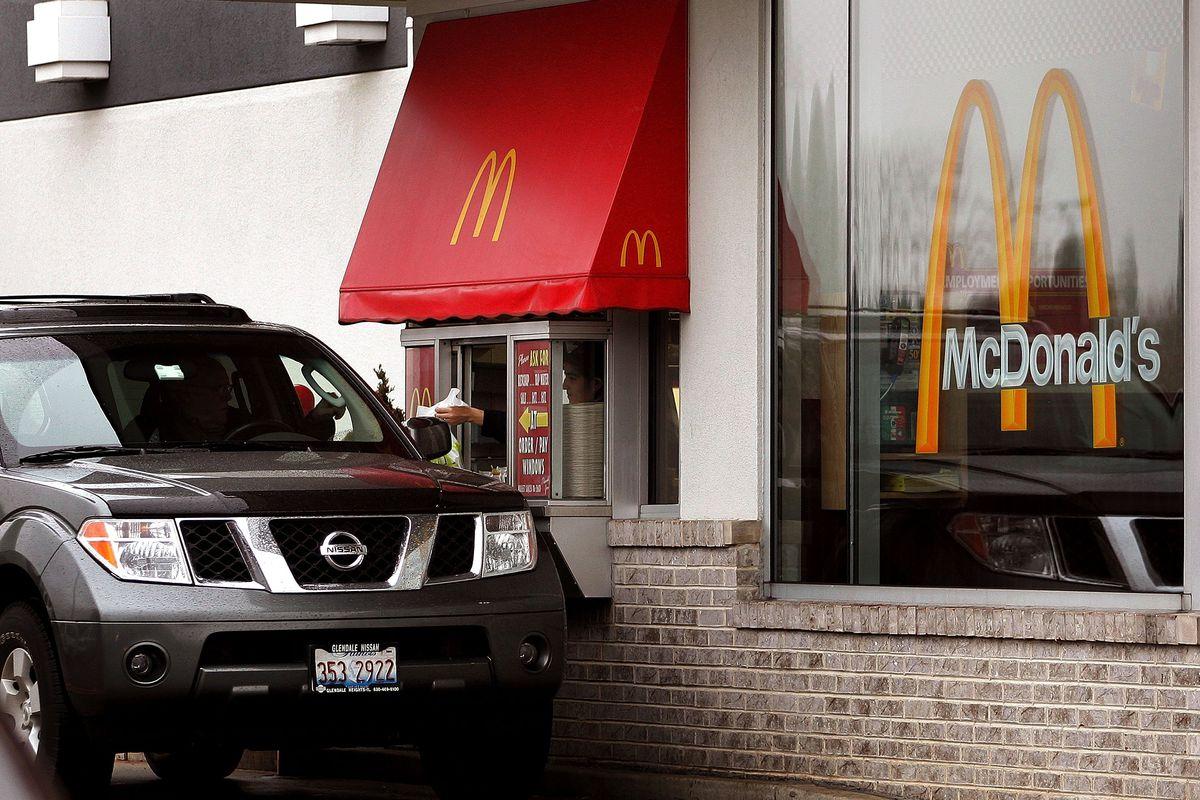 McDonald's, Arabaya Servisleri Otomatikleştirmek İçin Yapay Zeka Şirketi Satın Aldı