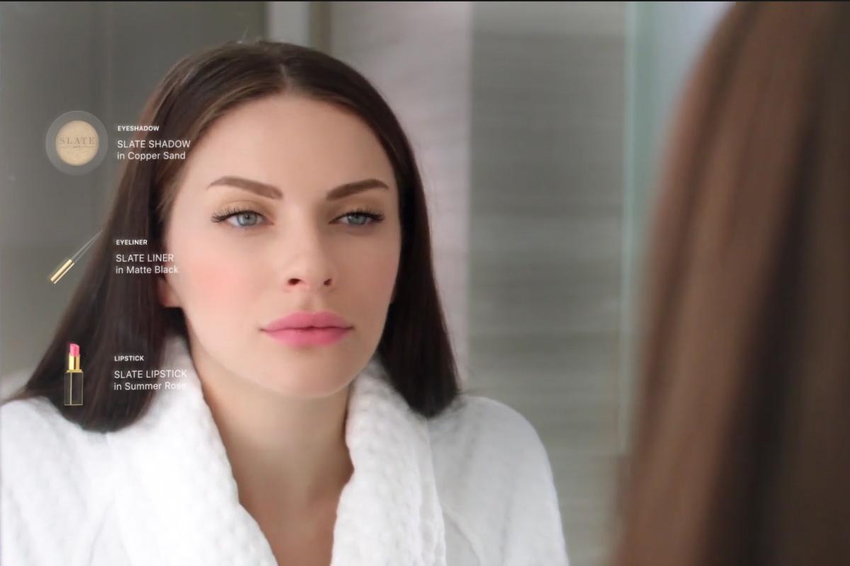L'Oréal, Yapay Zeka ve Artırılmış Gerçeklik Sayesinde Güzelliği Online'a Taşıyor