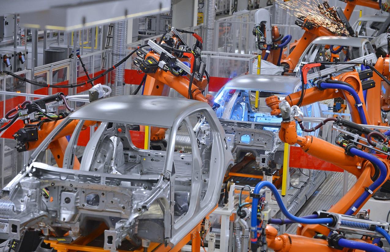 Endüstri 4.0, Büyük Bir İş Kaybına Neden Olacak mı?