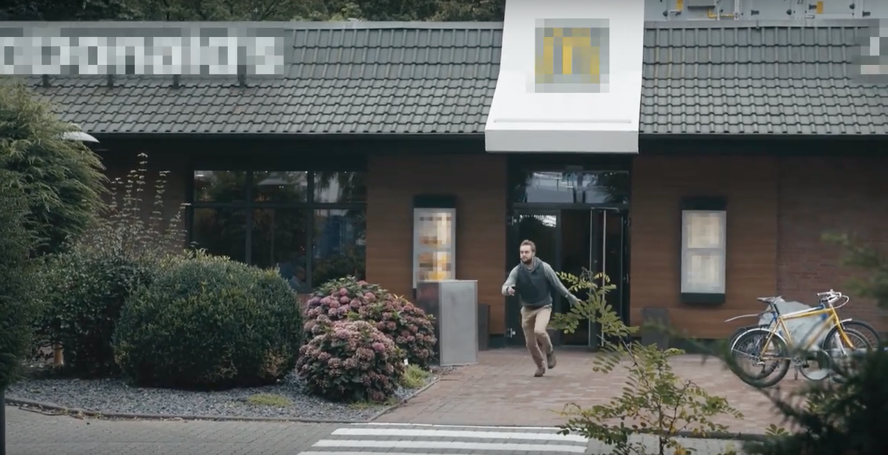 Burger King, McDonald's'ın  Müşterilerini Kaçırarak Kendisine Yönlendirdi