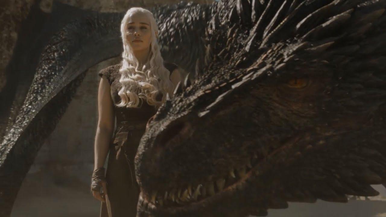 Game of Thrones'taki Targaryen'ler ile İlgili Yeni Bir Dizi Geliyor