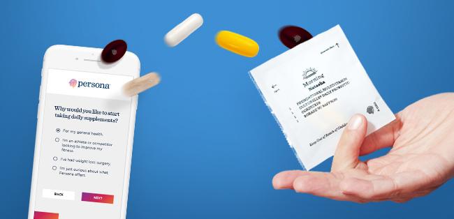 Nestle Neden Washington DC Merkezli Bir Girişim Olan Persona'yı Satın Aldı?