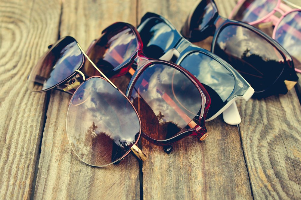Türkiye Güneş Gözlüğü Sektöründe Genel Görünüm