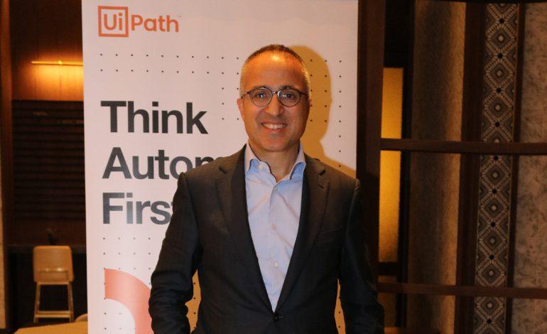 UiPath Türkiye'ye Yeni Genel Müdür