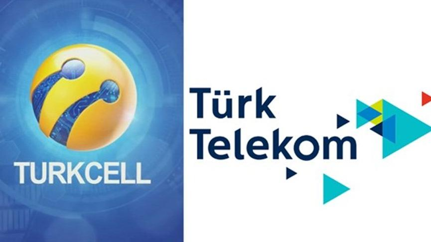 İstanbul Depremi Sonrası  Turkcell ve Türk Telekom Açıklama Yaptı