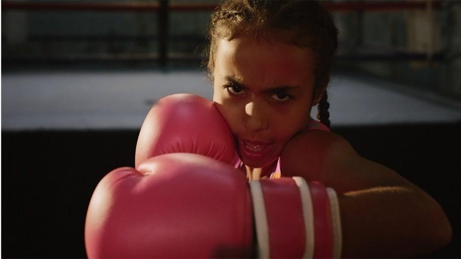 Nike Yeni Kampanyasıyla Kız Çocuklarını Spora Teşvik Ediyor
