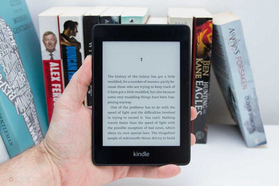 Neden Basılı Kitaplar E-Kitap'lardan Daha Çok Satıyor ? | Pazarlamasyon