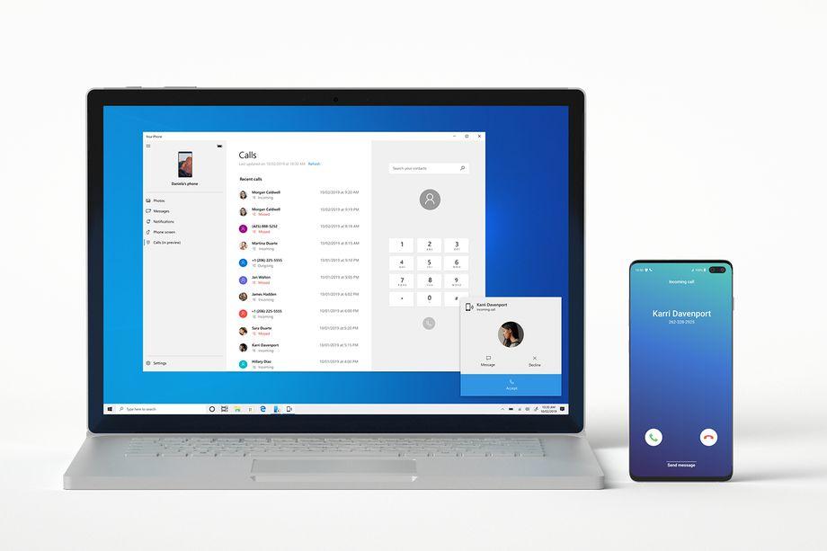 Microsoft'tan Android İşletim Sistemli Telefonlar için Müjdeli Haber