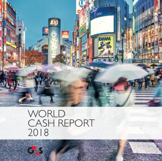Dünya Nakit Para Raporu 2018